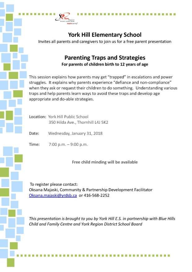 Parenting traps Jan 312018