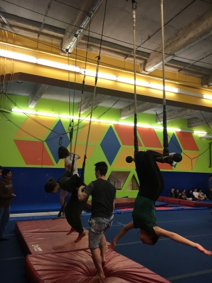 circus school 1