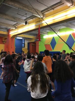circus school 2