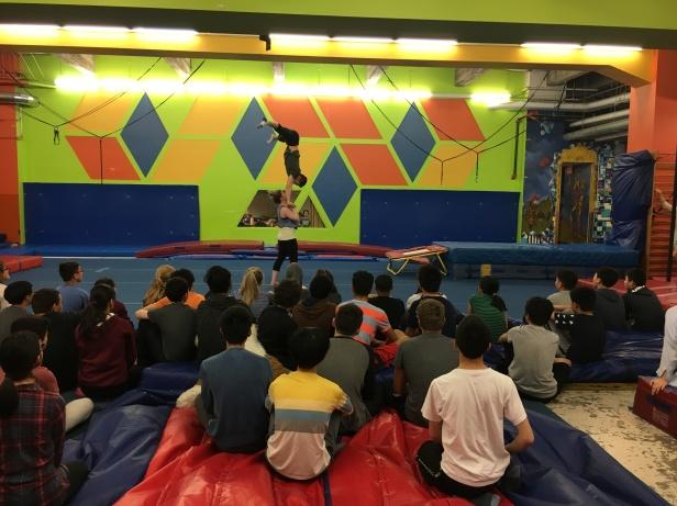 circus school 3